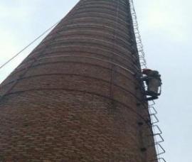 烟囱维修加固 烟囱建筑维修 烟筒高空维修单位