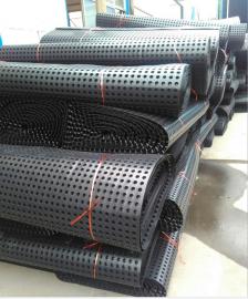 地下车库排水板HDPE排水板