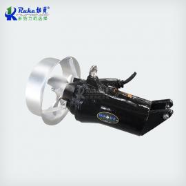 如克环保QJB2.2/8潜水搅拌机污水厂专用