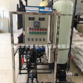 反渗透水处理设备销售安装保养 大型反渗透水处理设备维修