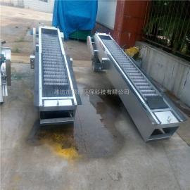 绿科机械格栅除污机 , 肉制品加工污水处理设备,格栅除污设备厂