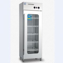 美厨光波消毒柜GB-1 美厨单门消毒柜 商用消毒柜
