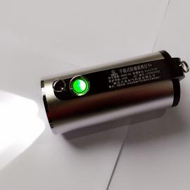 BAD305手提式防爆探照灯