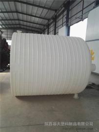 10吨塑料桶10吨原水箱农用型水肥一体水箱