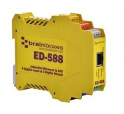 英国BRAINBOXES专注于电子元件产品的制造