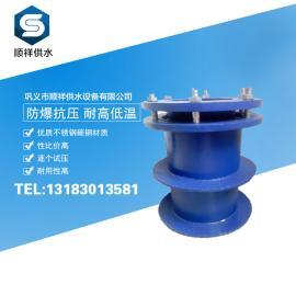 柔性防水套管 刚性防水套管 不锈钢防水套管 人防密闭套管