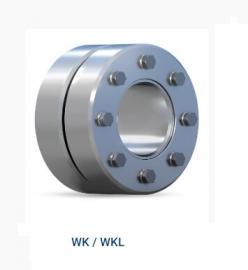 德国STüWE 轴联轴器WK / WKL系列选型标准