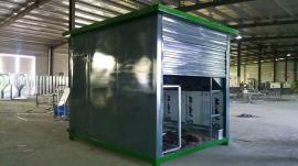 环保垃圾房制作环保垃圾房生产商环保垃圾房图片