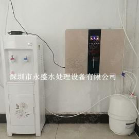 过滤饮水机替代桶装水 净水机 直饮水机销售 上门安装