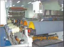POE太阳能封装膜生产线