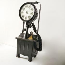 LED移动升降式24v防爆灯BJQ8010B-30W
