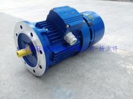 BMA8024紫光制动刹车电机