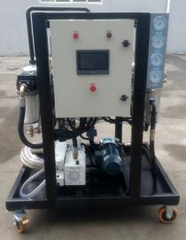 过滤ZLYC-50G3W液压油高配真空脱水过滤机
