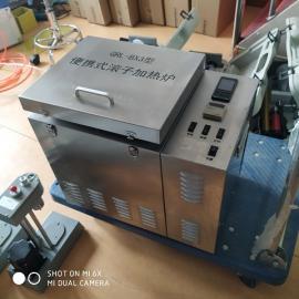 美科 钻井液GRL-BX3型高温滚子加热炉技术参数