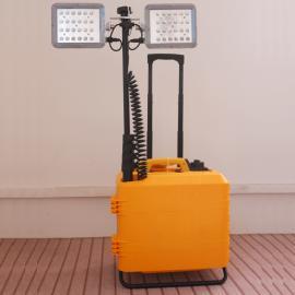 便捷式照明�舸蠊β�SFW6121-2*48WLED箱��