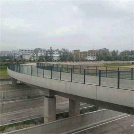 高速公路桥梁专用网 安全护栏网规格 防抛网
