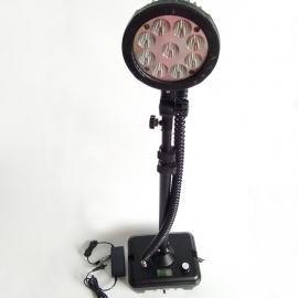 防爆充电工程灯SD6100C-27WLED轻便式移动灯
