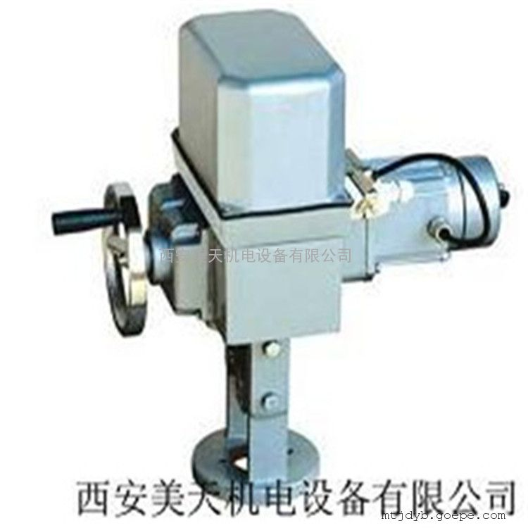 DKZ-4100电动执行机构