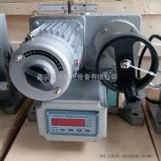 DKJ-4100 电动执行机构
