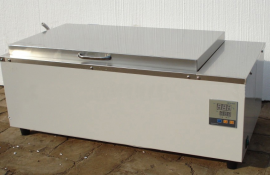 CF-B数字式恒温水浴槽节省能源