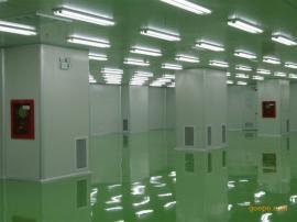 新建洁净室工程 新建无尘室工程 净化工程
