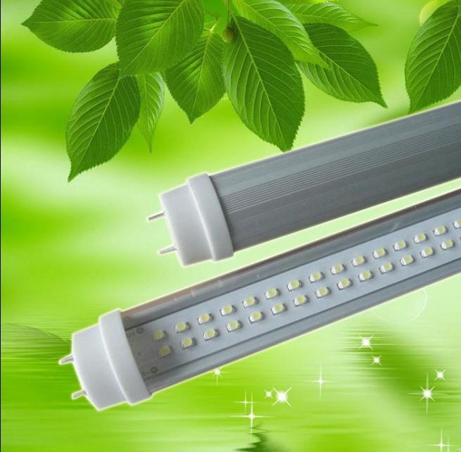 超市改造LED日光灯管地下车库感应灯管