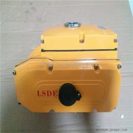 LSDE-08电动执行器