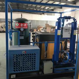 承装类三级电力资质升级干燥空气发生器露点小于-40℃可出售资质