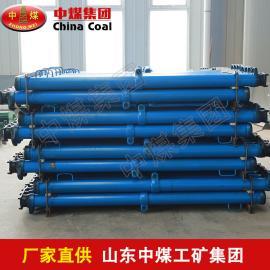 外柱式单体液压支柱,单体液压支柱