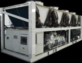 超低环温空气源热泵生产商家 超低温不停机,-35℃稳定运行