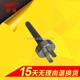 GB1002国标单相插头插座试验量规 单相两极带接地插头外量规