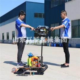 巨匠集团提供BXZ-2双人背包式岩心钻机便携式地质取样钻机