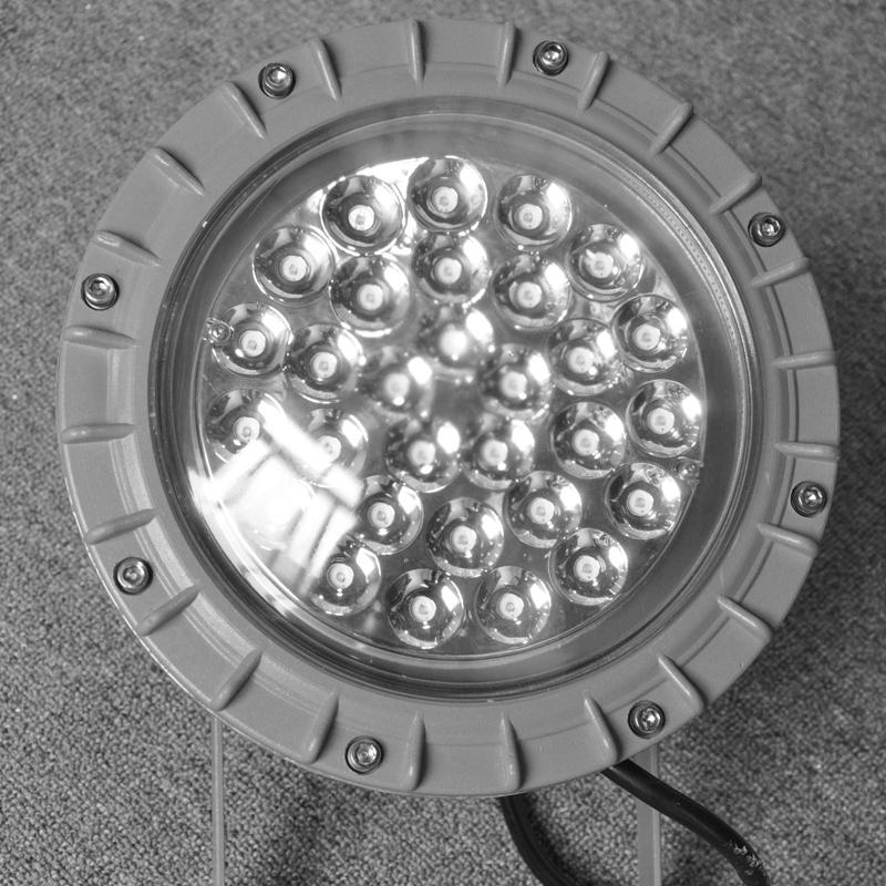 粉尘防爆灯led|防爆LED照明灯