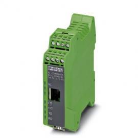 菲尼克斯接口转换器 FL COMSERVER BASIC 232/422/485- 2313478