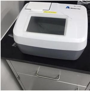 雅睿便携式荧光pcr仪MA-1620Q代理