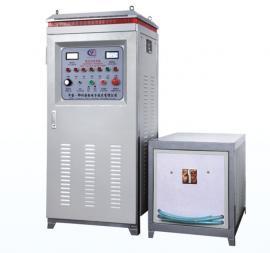 传动轴淬火设备高频炉