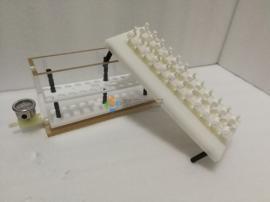 24位方形固相萃取仪解决方法