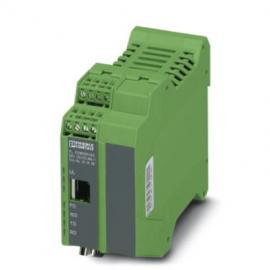 接口转换器 - FL COMSERVER BAS 232/422/485-T - 2904681
