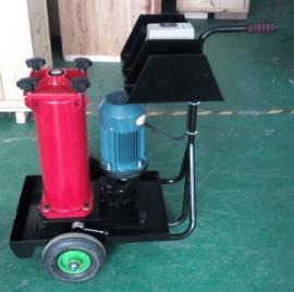 日欣净化OF5N10V6D1A05E6汽轮机油国产化HYDAC净油机