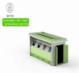 成品垃圾房加工厂 分类垃圾房厂商 生态垃圾房加工厂