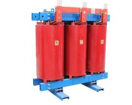 SCB10-200KVA 10/0.4KV 三相树脂干式 配电变压器