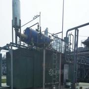 万纯高氢气发电机组烟气净化设备 化工驰放气发电机组SCR脱硝