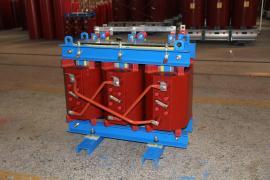 全铜 SC10-80KVA 10/0.4 环氧树脂干式变压器