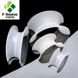 科源环保 供应塑料矩鞍环填料