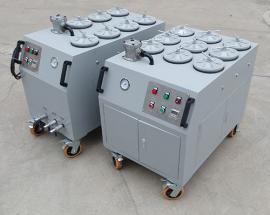 滤油机CS-AL系列r煤油不锈钢超精密过滤机