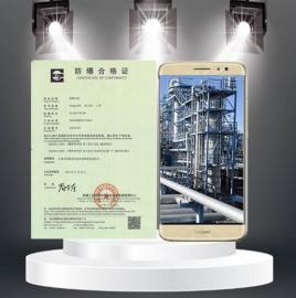 化工用防爆手机Exmp1406 矿用防爆手机报价表