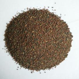 奥林牌石榴石滤料适用于高端净化设备中