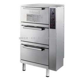 林内Rinnai商用三层燃气饭柜RRA-156-CH 三层20-150人燃气蒸饭柜