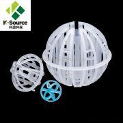 科源环保 塑料环保球 带筋多面球填料量大从优