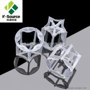 科源环保 塑料五角环填料量大从优